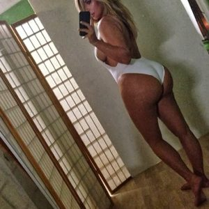 The Top 10 Best Kim Kardashian Ass Photos