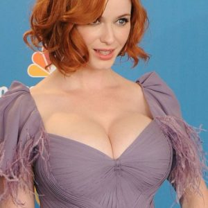 The Top 10 Hottest Christina Hendricks Photos
