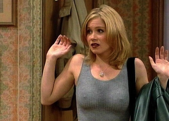 To Really Wet Your Whistle A Nice Of Christina Applegate Nude