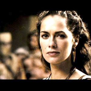 The Top 10 Sexiest Lena Headey Photos