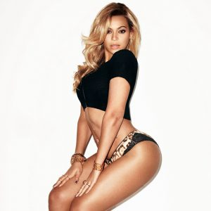 10 Sexy Photos of Beyonce Ass