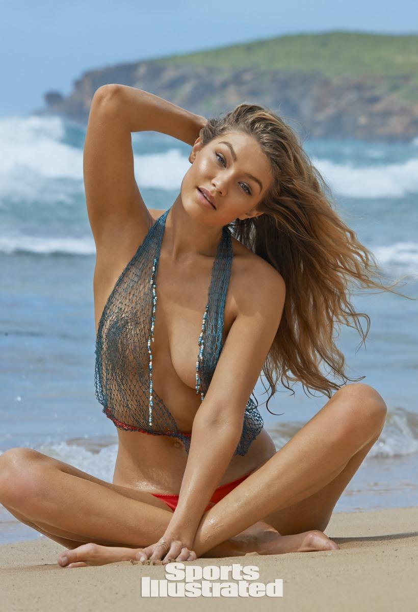 Even the sports illustrated swimsuit naked nipple
