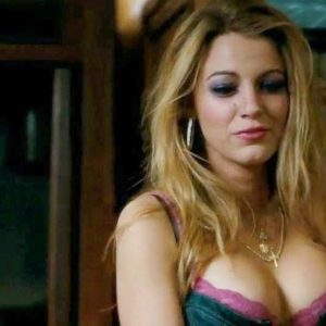 Blake Lively's Body Is Bangin'!