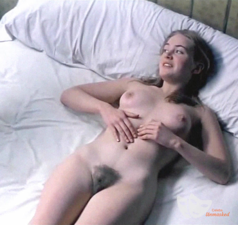 Winslet pussy kate 50 Sexy