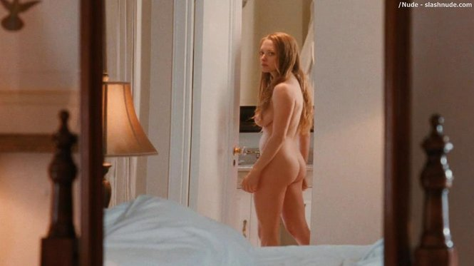 Amanda Seyfried nude ass
