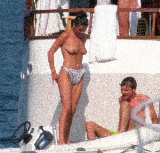 Zeta Jones Nude Pictures 103