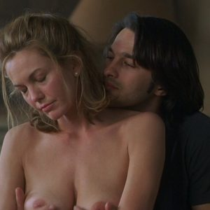 Diane Lane's Nipples Uncovered