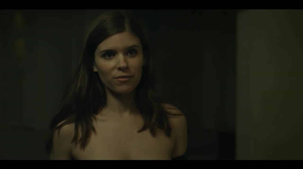 Kate Mara House Of Cards Nude