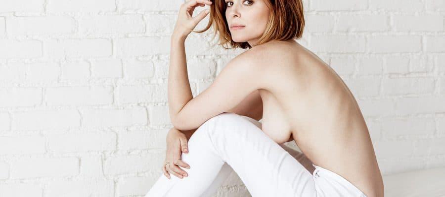 Kate Mara Topless (2)