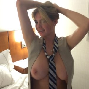 Kate Upton Leaked Fappening Photo Goes Viral