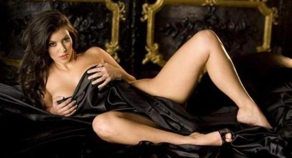 Kim Kardashian Nude (7)