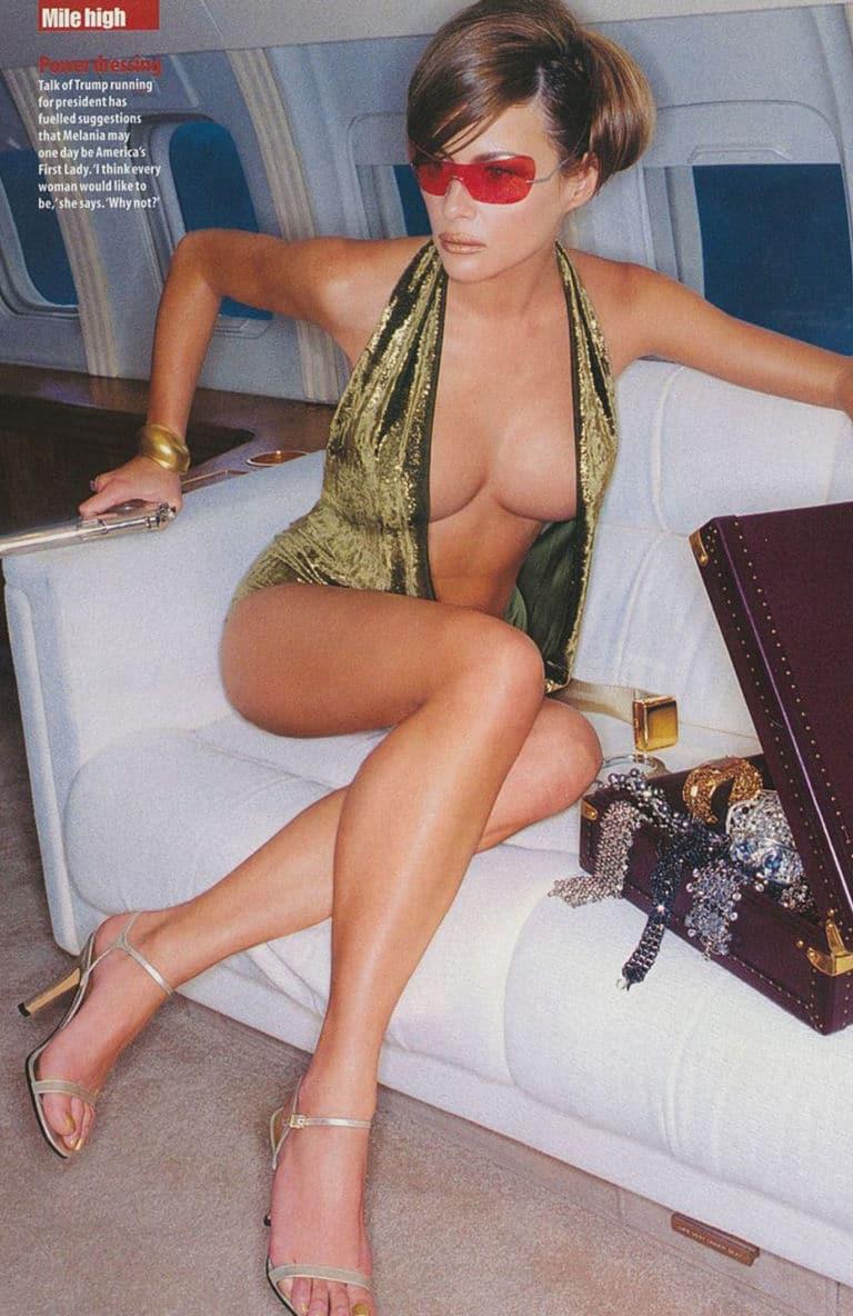 Melania Trump (6)
