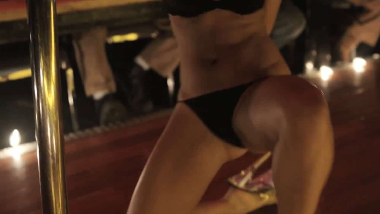Vanessa Hudgens Stripper Frozen Ground (5)