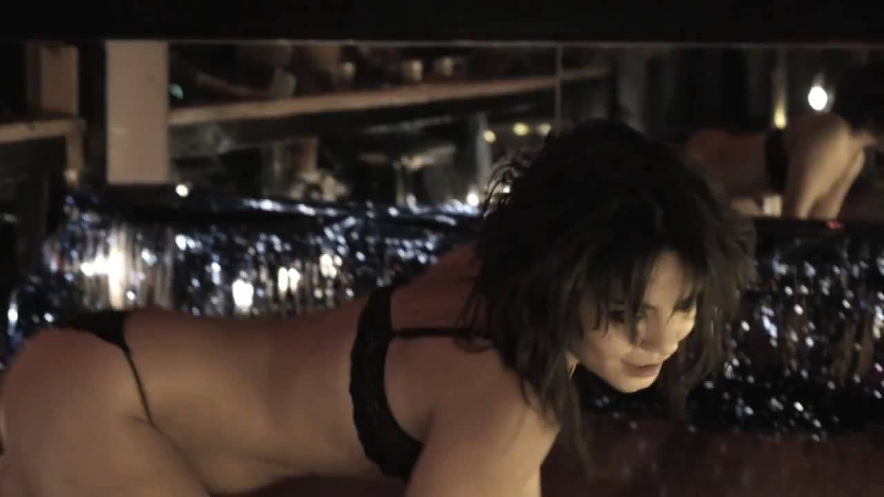 Vanessa Hudgens Stripper Frozen Ground (7)
