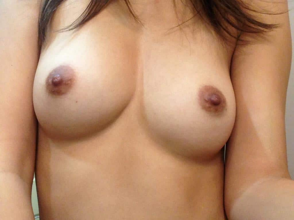 nude milf boobs and vagina