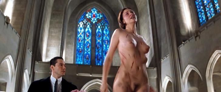 Charlize Theron naked movie scene (1)