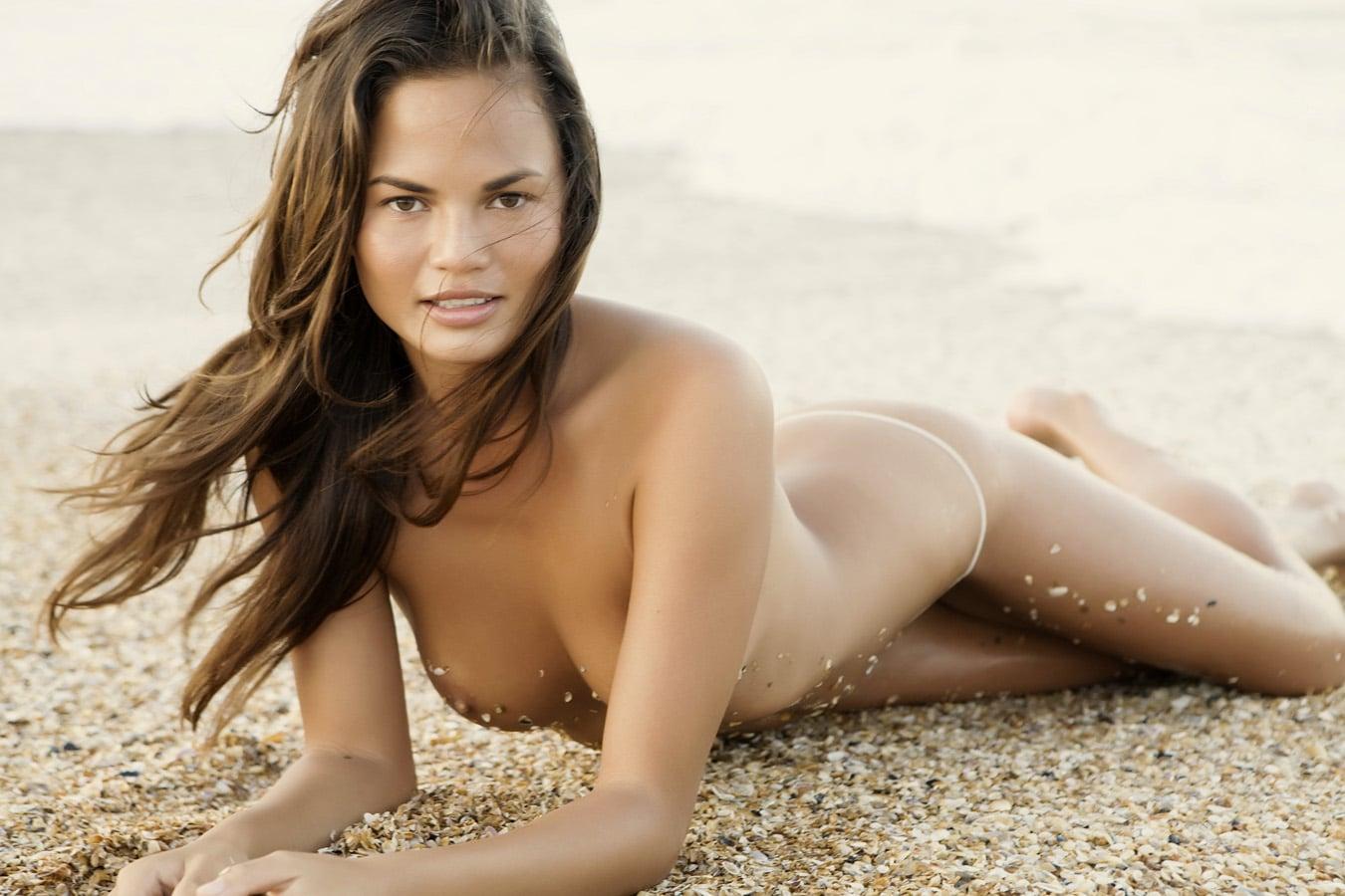 chrissy teigen nude compilation 36 photos   celebs unmasked