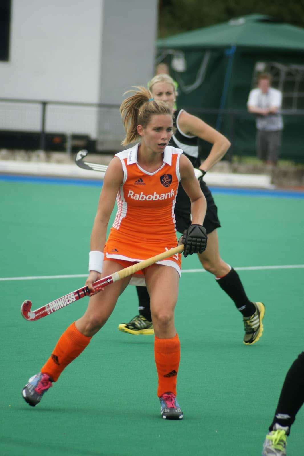 Ellen Hoog - 38 Hottest Pics Of The Dutch Field Hockey ...