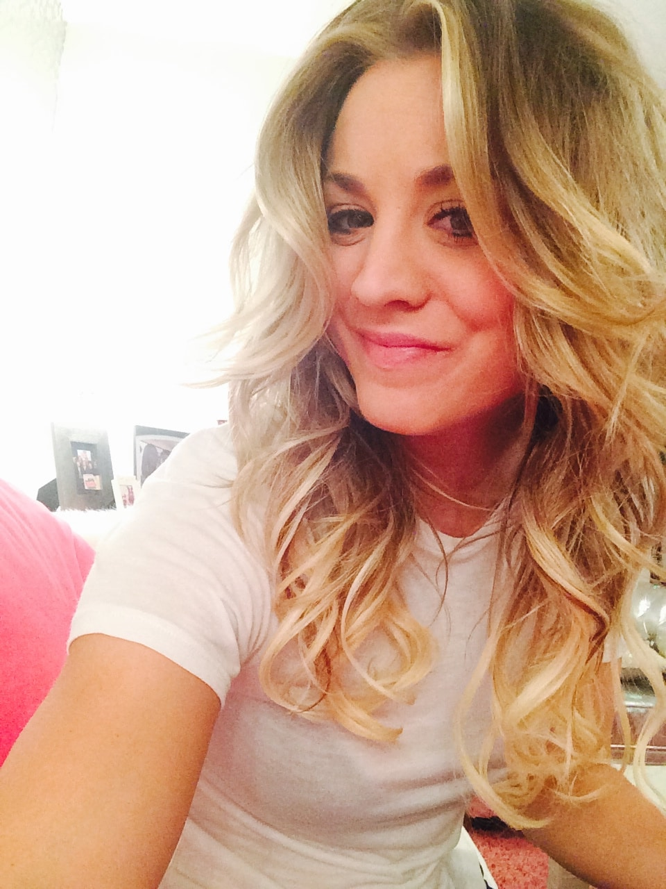 Kaley Cuoco Nude Fappening Pics Leaked (12)
