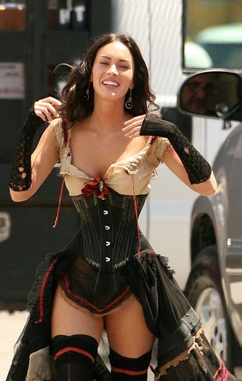 Megan Fox Hottest Pics (14)
