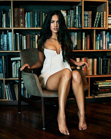 Megan Fox Hottest Pics (26)