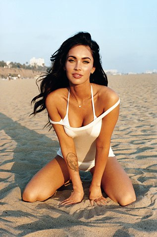 Megan Fox Hottest Pics (27)