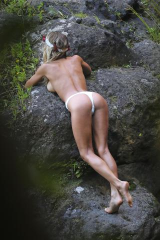 hawaii Naked in