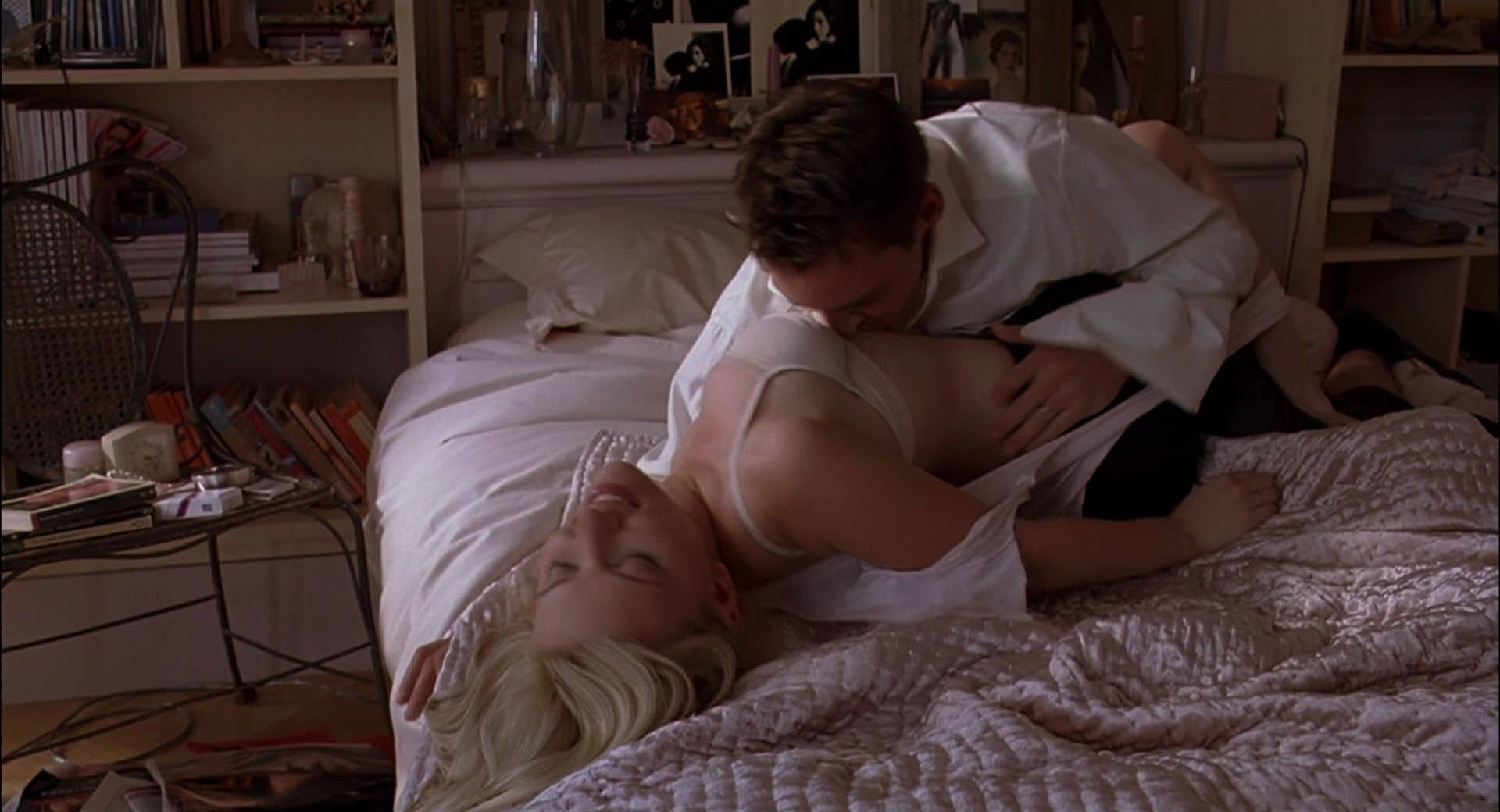 scarlett johansson sex scene video