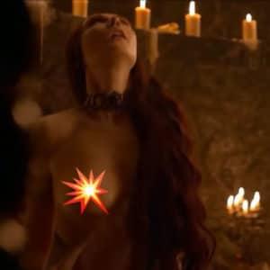 Carice van Houten Fully Nude Sex Scene