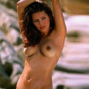 alicia machado naked pic