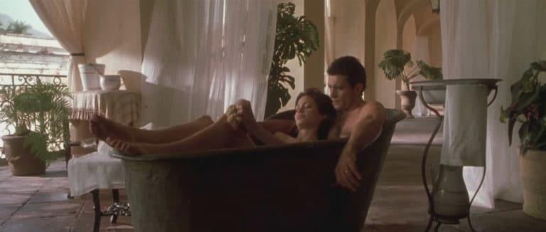 Angelina Jolie Nude Original Sin Pics (4)