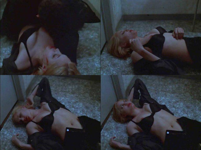 Angelina Jolie bare movie scenes (1)