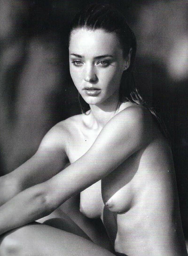 Amazing Nude 3