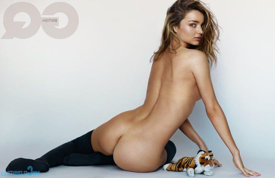 WOW! Miranda Kerr Looks Amazing NUDE [41 Photos]