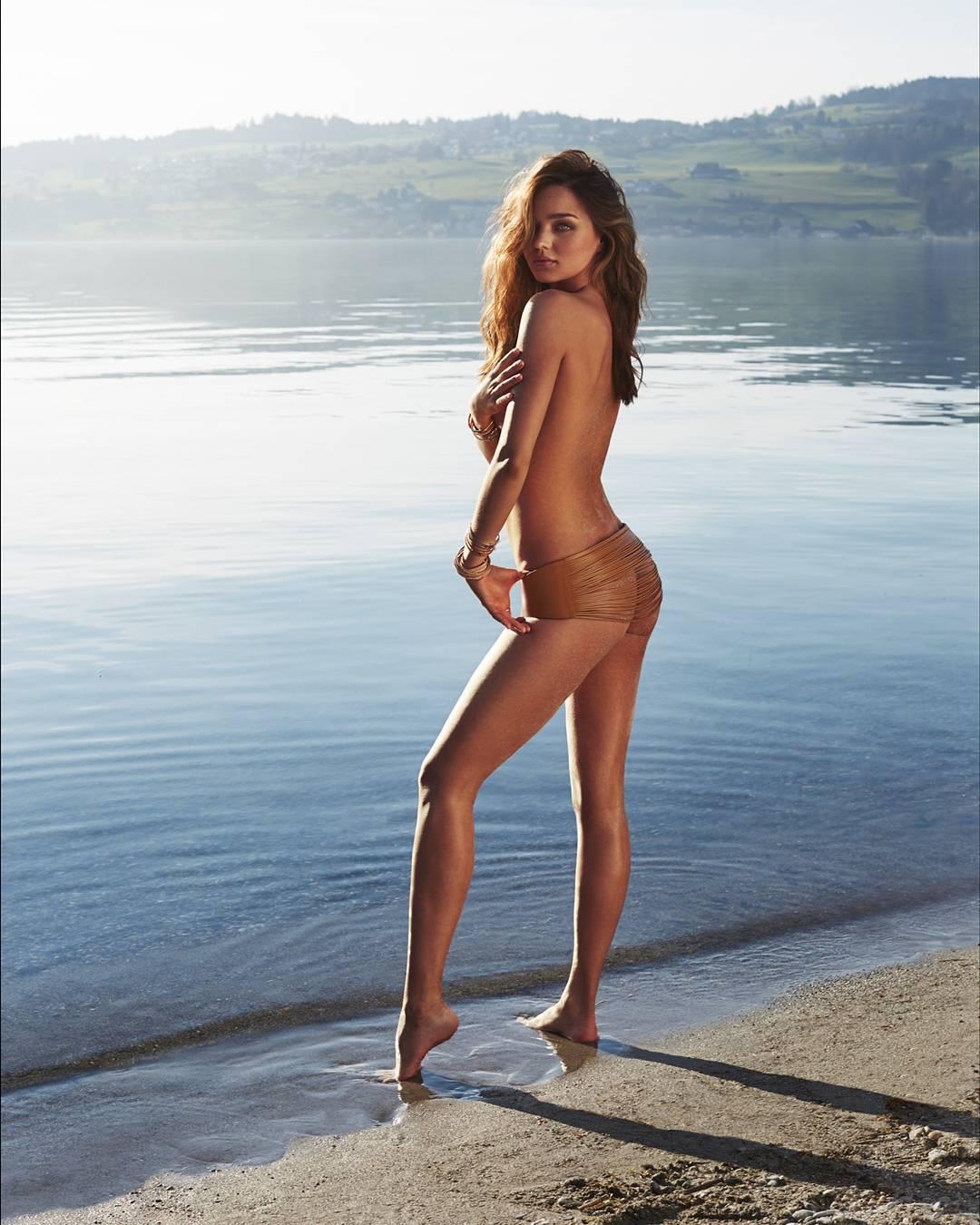 Miranda Kerr Nude Free 45