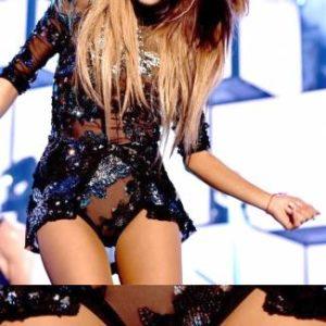 Ariana Grande Of Naked Pics