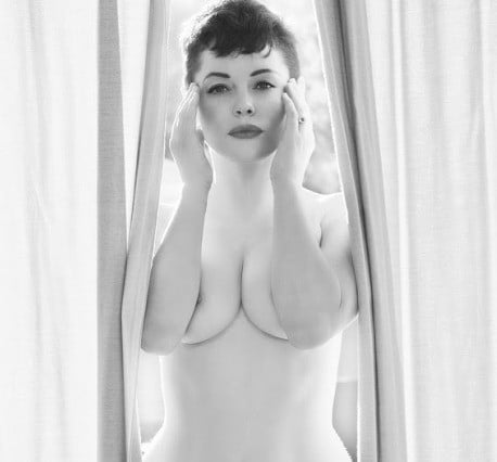 Rose Mcgowan Nude 112