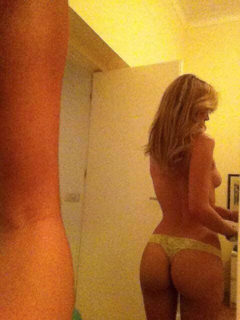 WOW!! Diletta Leotta NUDE pics LEAKED [UNCENSORED!]