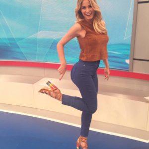 Diletta leotta hot body in jeans