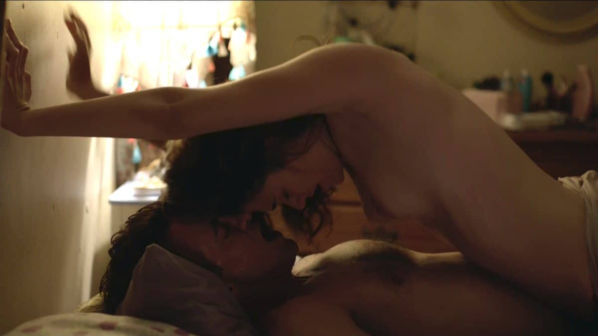 Emmy rossum nude sex tape