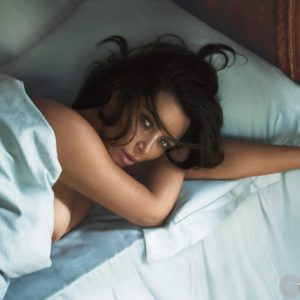 kim k tit exposed for GQ magazine pic