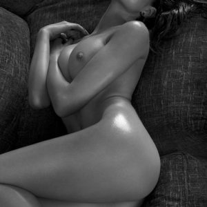 totally naked pic of olivia culpo for treats magazine