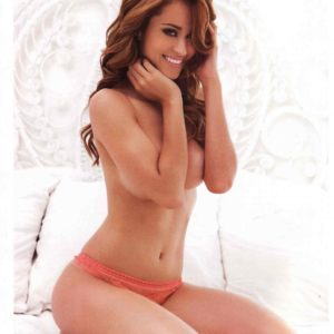 mexicana yanet garcia nude and topless in bed