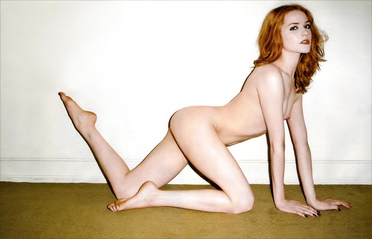 evan rachel wood topless