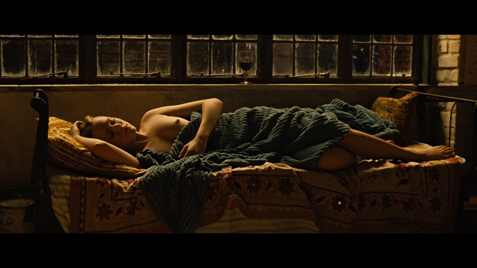 evan rachel wood nude scene