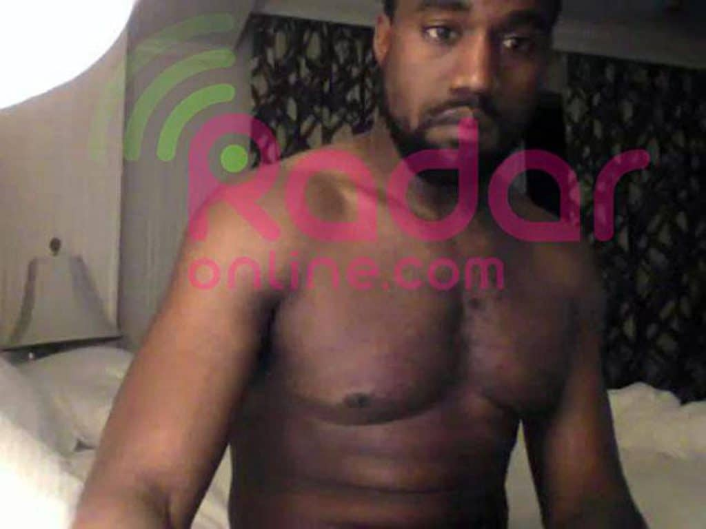 Kanye West sex tape coming?
