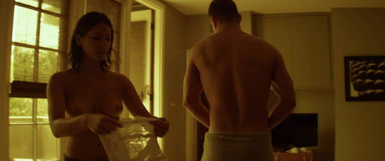 Olivia Munn Channing Tatum naked