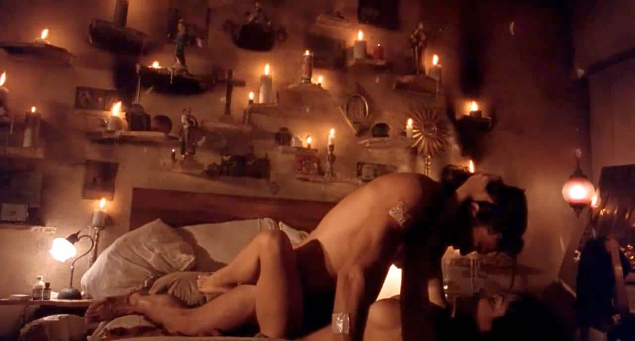 Desperado Movie Sex Scene 98