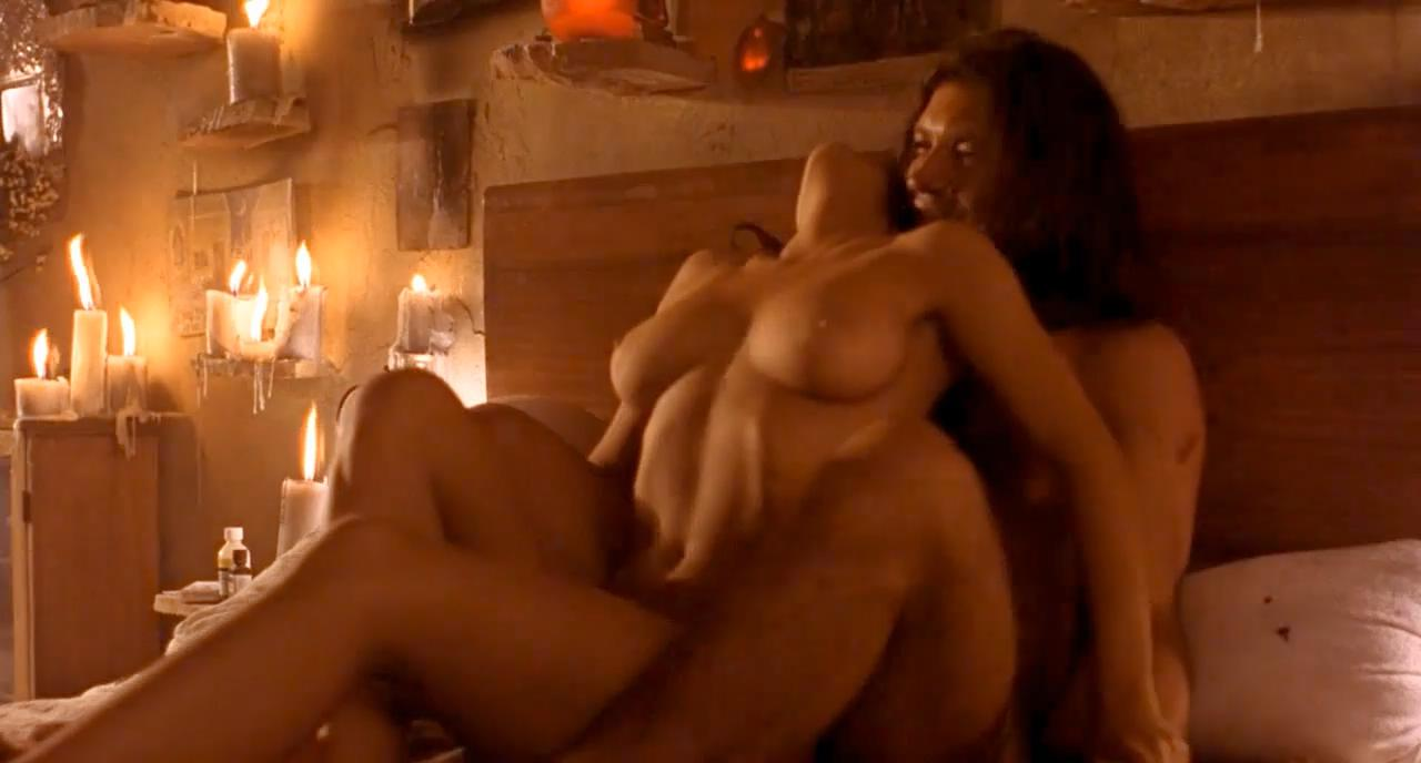 Salma Hayek Naked Sex 48
