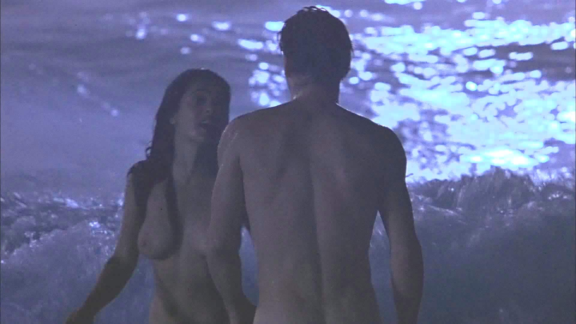 Salma Hayek Naked Photo